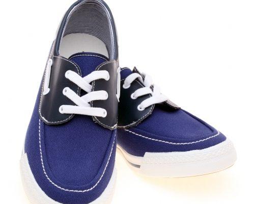内反小指の予防には自分に合った靴を選ぼう イメージ