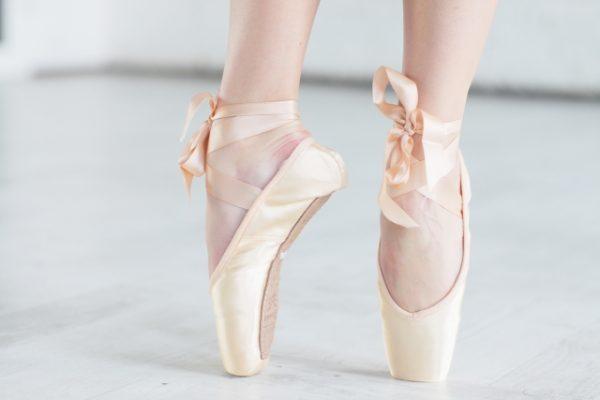 自分の足の形を知っていますか? イメージ