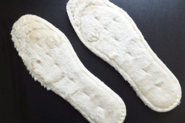 手持ちの靴で足の健康を守るには イメージ