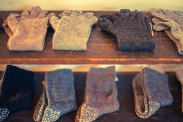 靴下選びのポイント イメージ