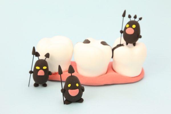 口腔ケアのススメ・・・26 Q:むし歯になりやすい飲み物はどのようなものですか? イメージ