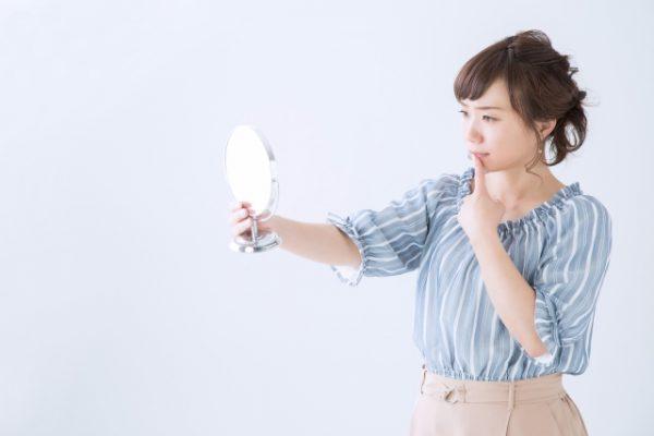 口腔ケアのススメ・・・11 Q:口内炎がよくできますが、なぜですか? イメージ