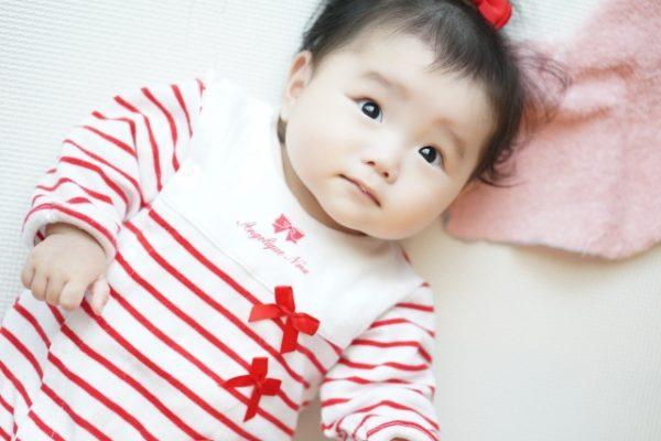 口腔ケアのススメ・・・25 Q:赤ちゃんの歯みがきはどのように始めたらいいですか? イメージ